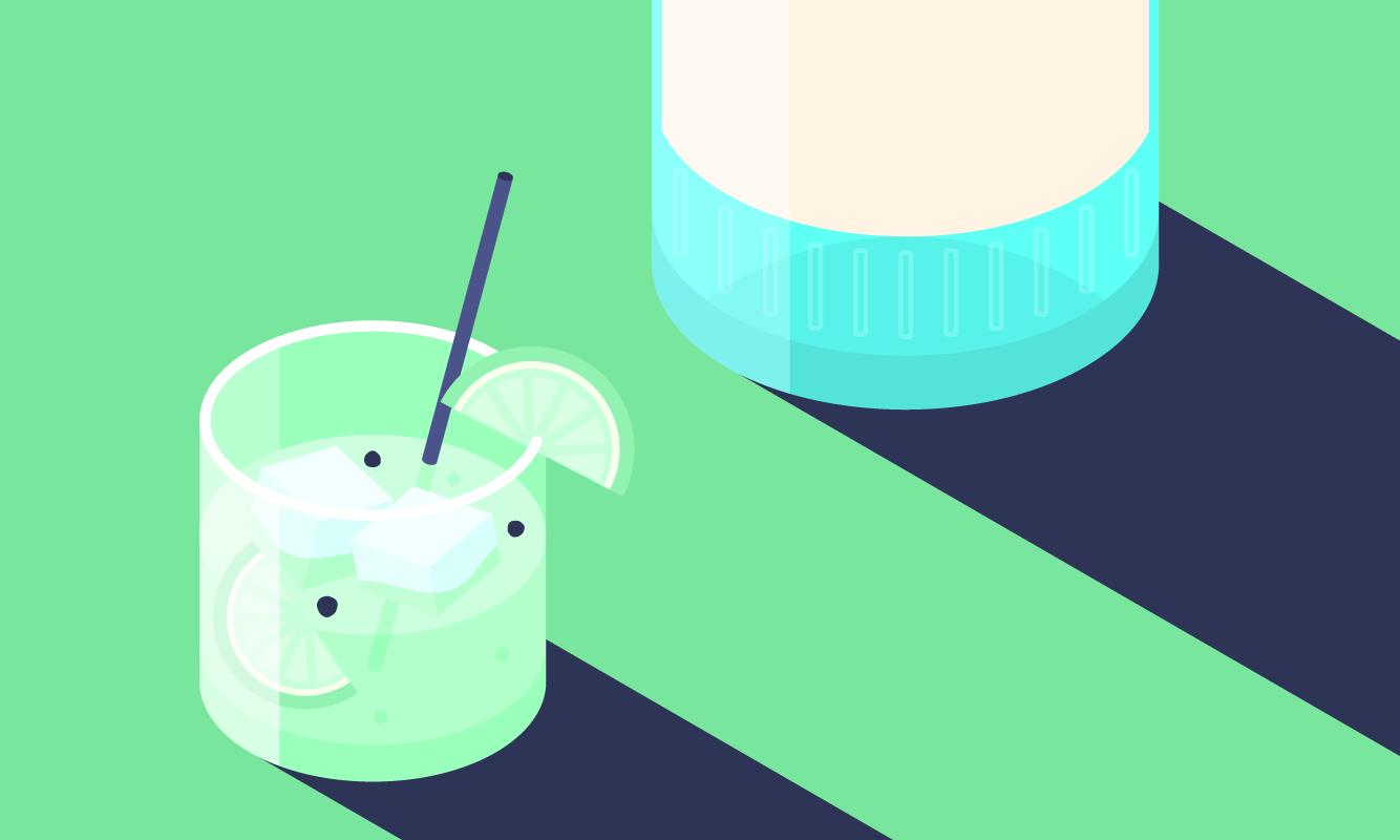 Great Gin Bars in Shoreditch