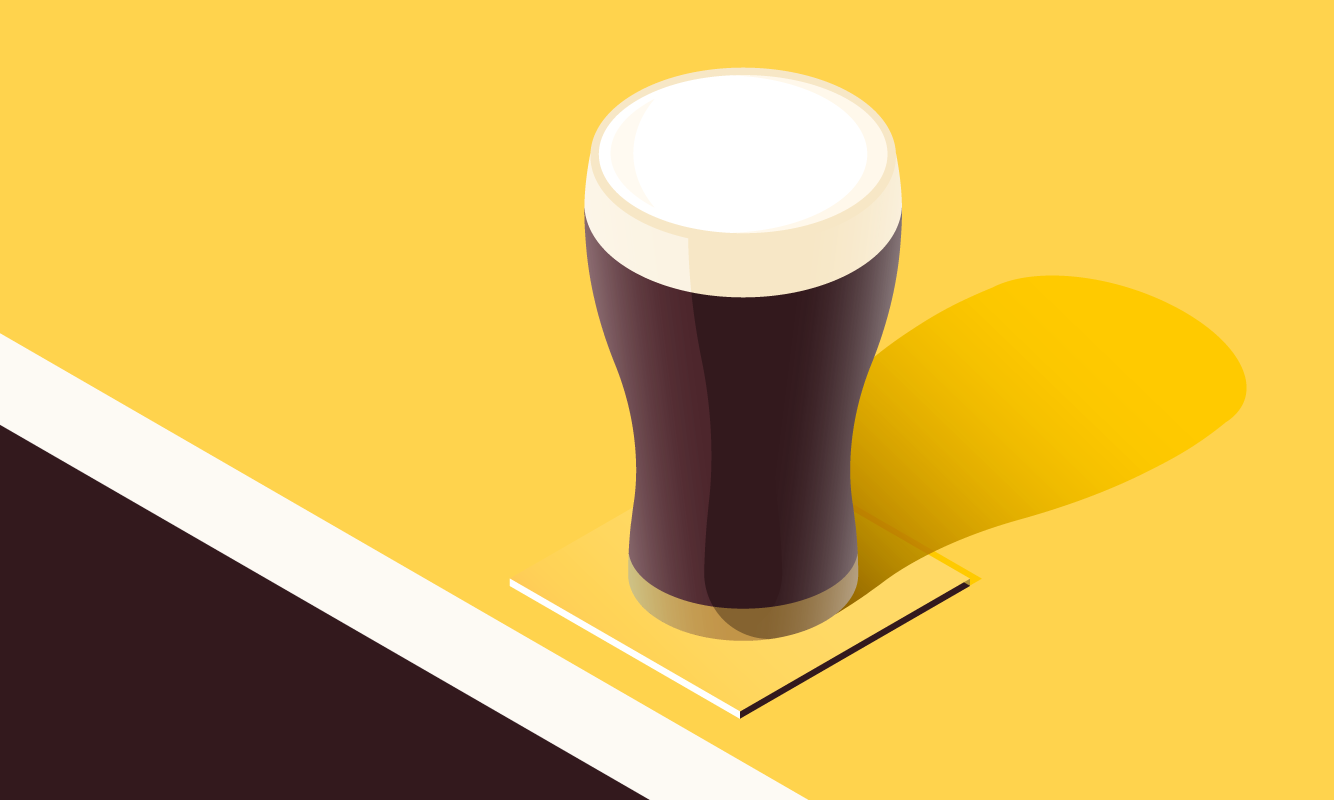 Best places for Guinness in Dublin