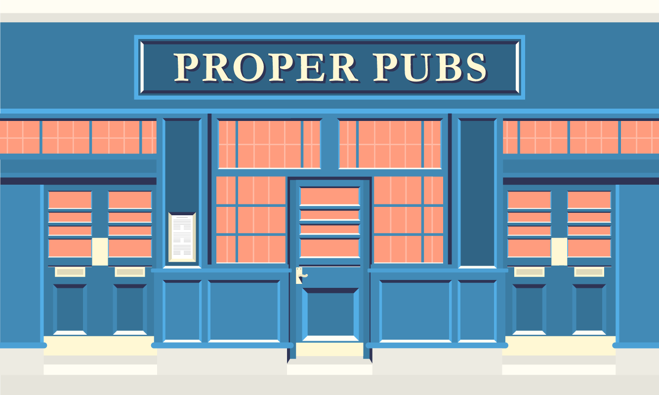 The Must-Visit Proper Pubs in Nottingham