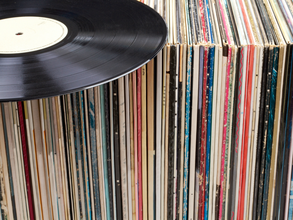 12″ Classics: Where to Find Vinyl in Sheffield