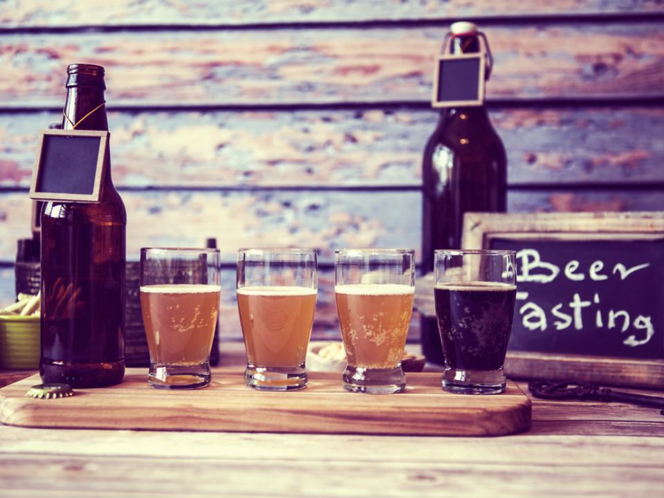 Best Bars for Craft Beer in Leeds