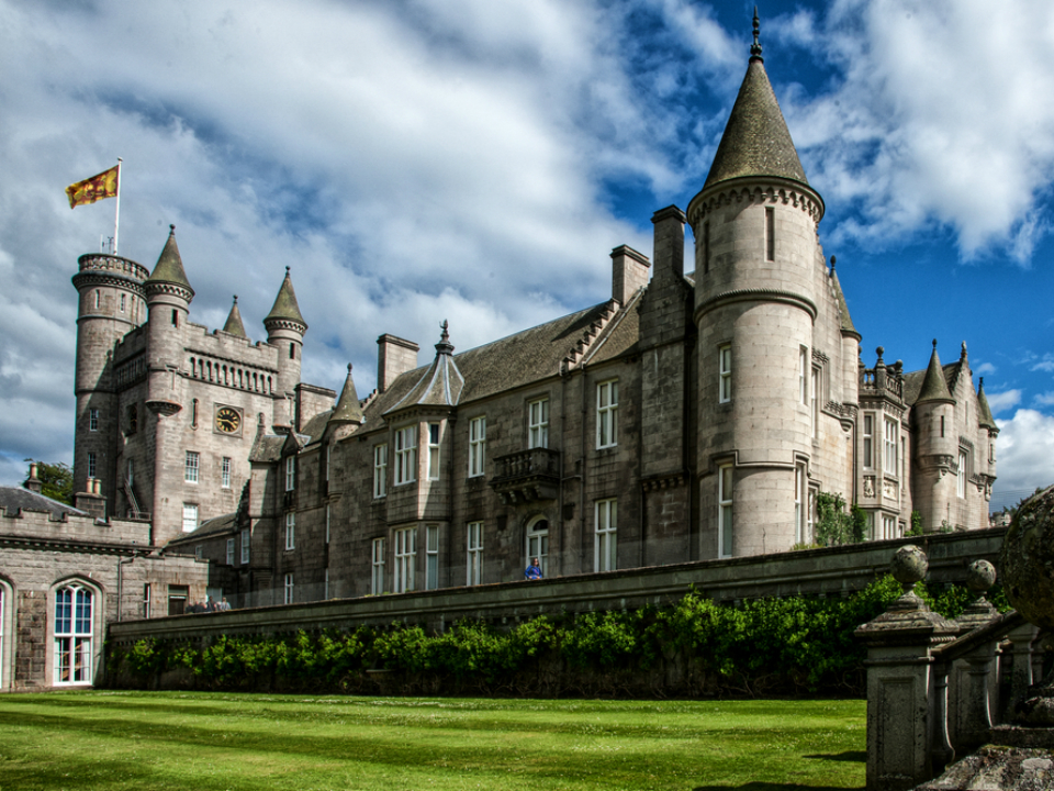 A Brief History of Balmoral Castle