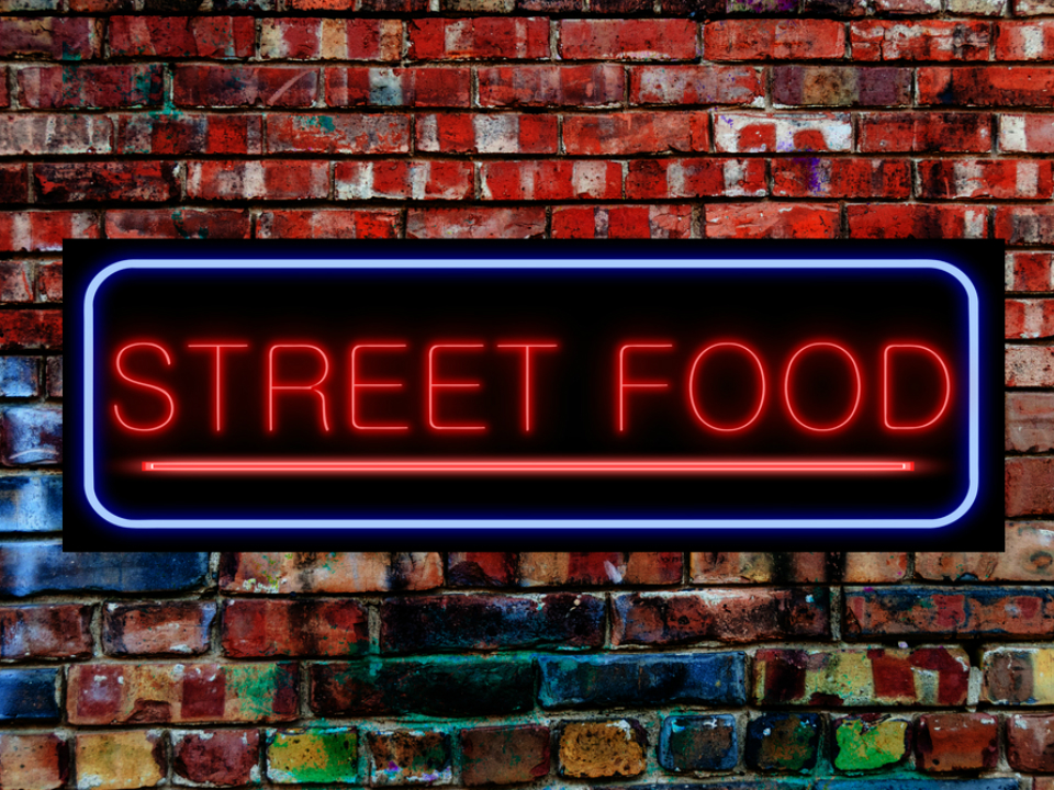 Super Street Food Vendors in Manchester