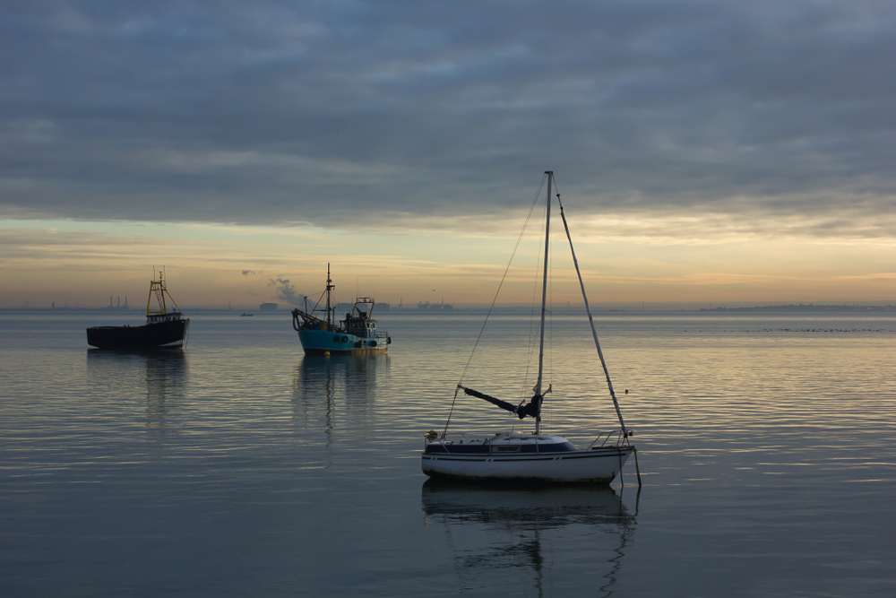 In the Area: Leigh-on-Sea