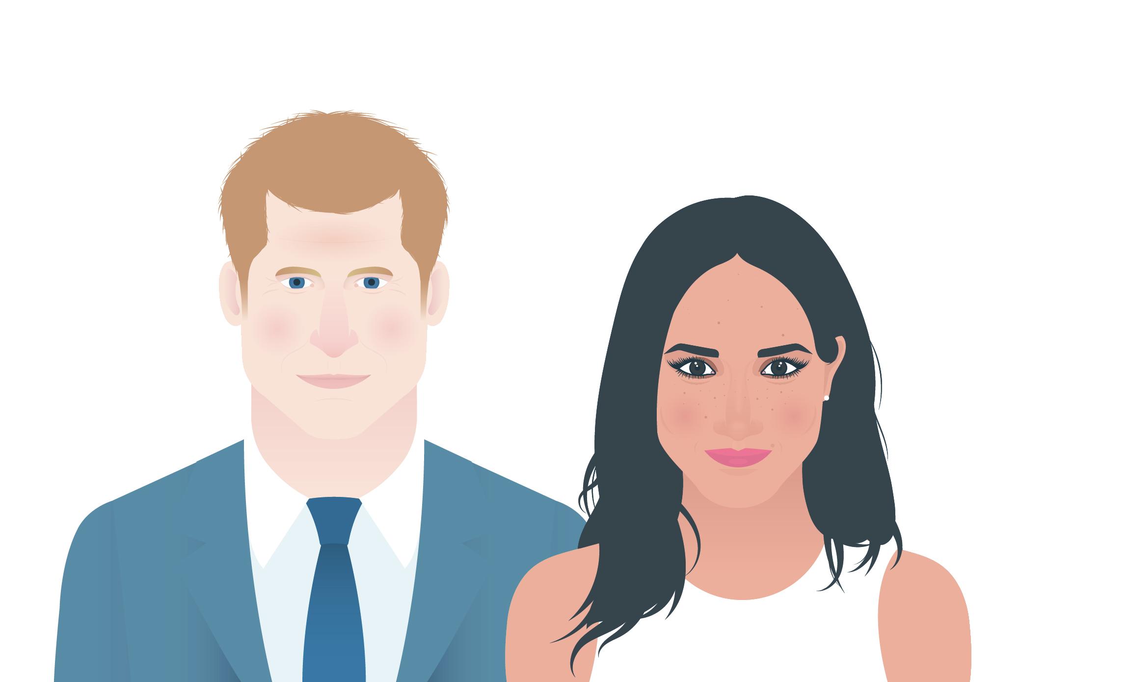 Countdown to the Royal Wedding 2018