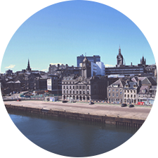 Find great things to do in Aberdeen