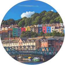 Find great things to do in Bristol