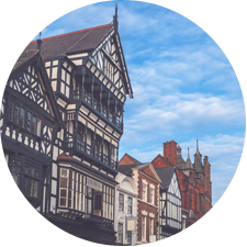 Find great things to do in Chester