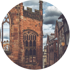 Find great things to do in Coventry