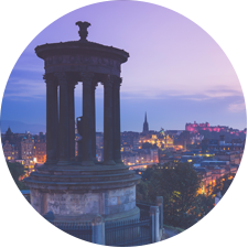 Find great things to do in Edinburgh
