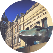 Find great things to do in Leeds
