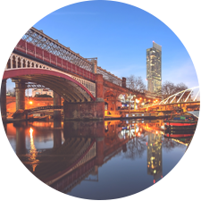 Find great things to do in Manchester