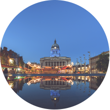 Find great things to do in Nottingham