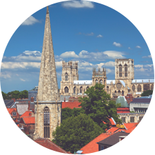 Find great things to do in York