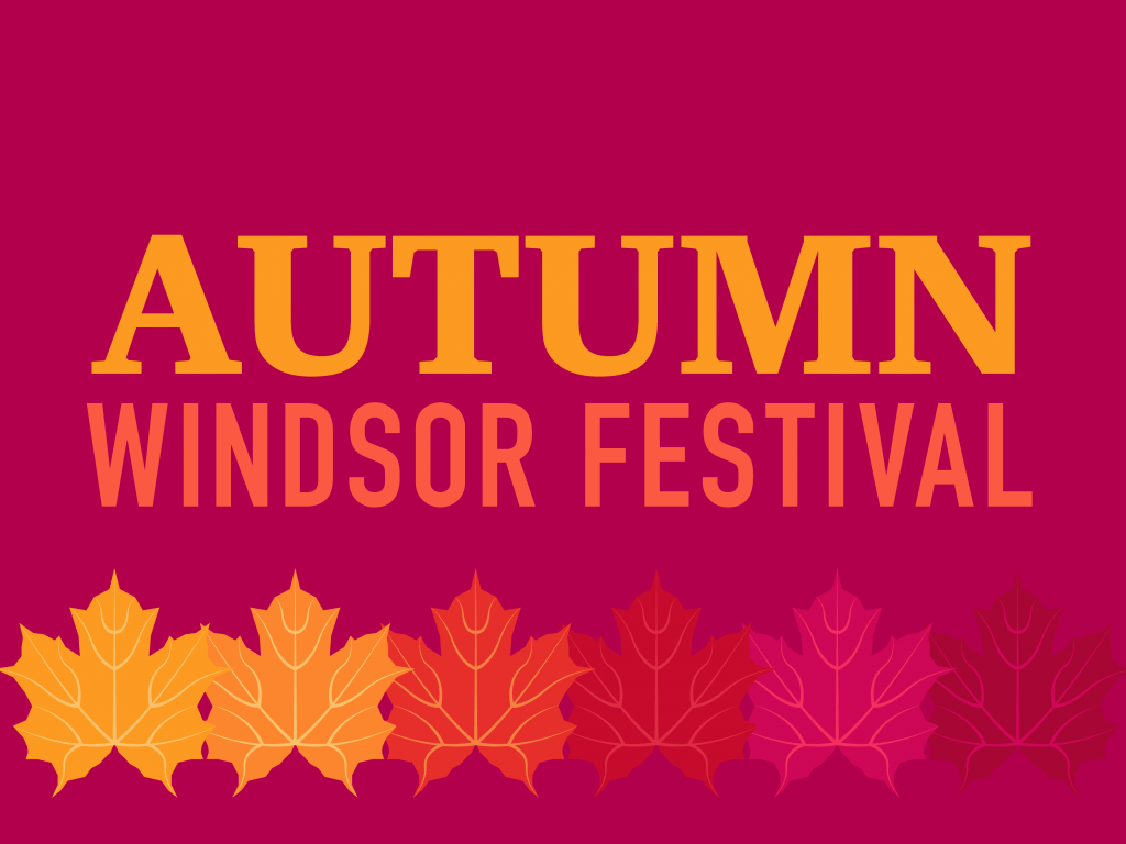 Autumn Windsor Festival