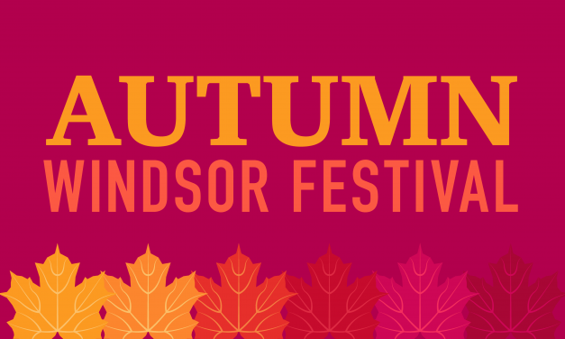 What's On: Windsor Autumn Festival 2018
