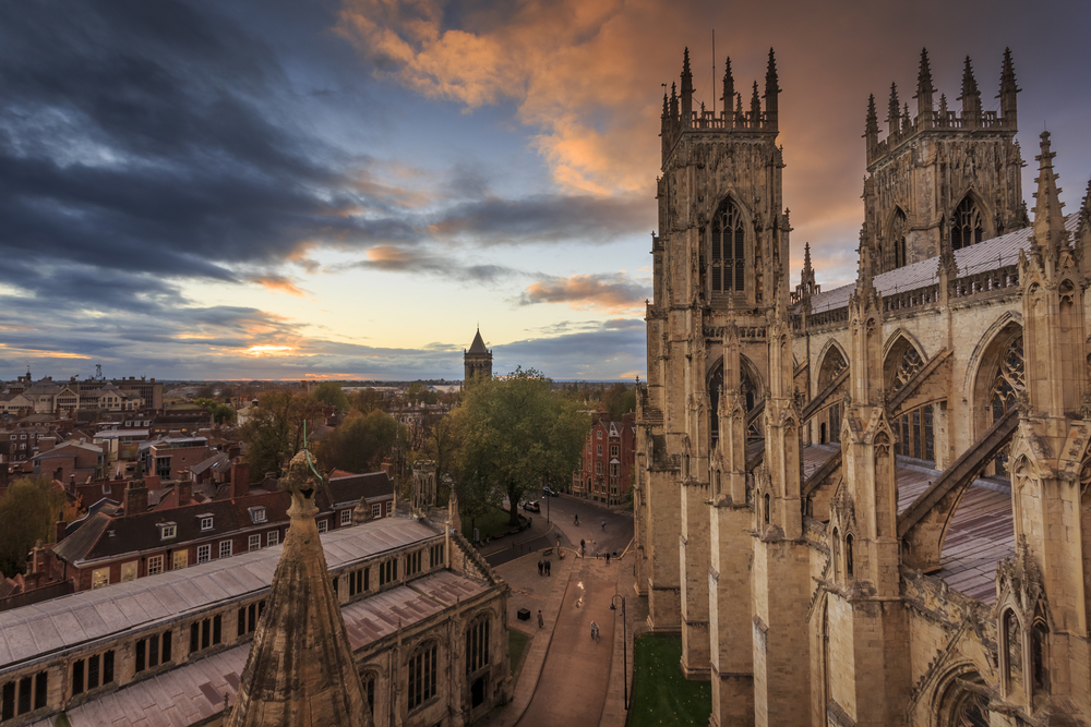 Your Essential Guide To A Trip To York
