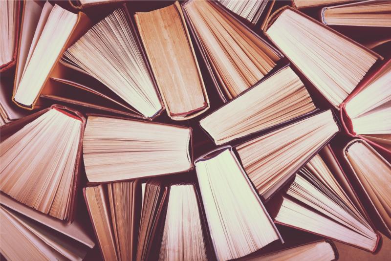 Bookstore Harrogate