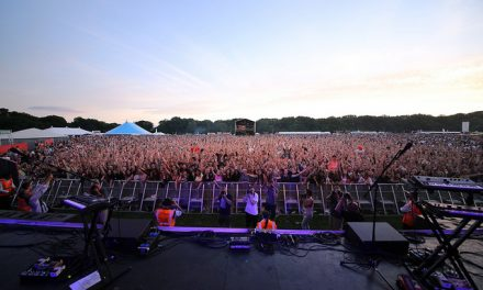 Get Ready for Godiva Festival 2019 (July 5-7)